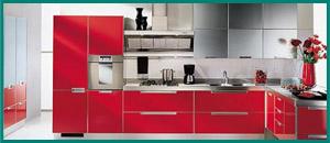 Modular Kitchen. U003eu003e